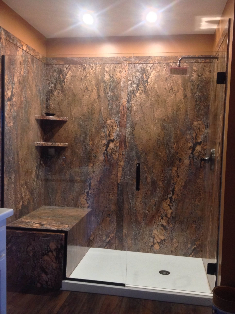 Gallery Of Frameless Showers Featured On Hgtv S Quot Love It