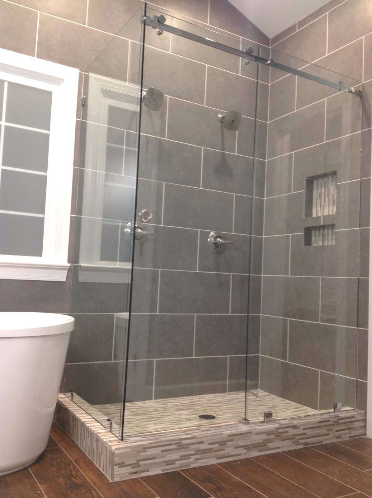 Sliding Shower Doors Mia Shower Doors