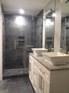Icetec Flexible Sliding Shower System