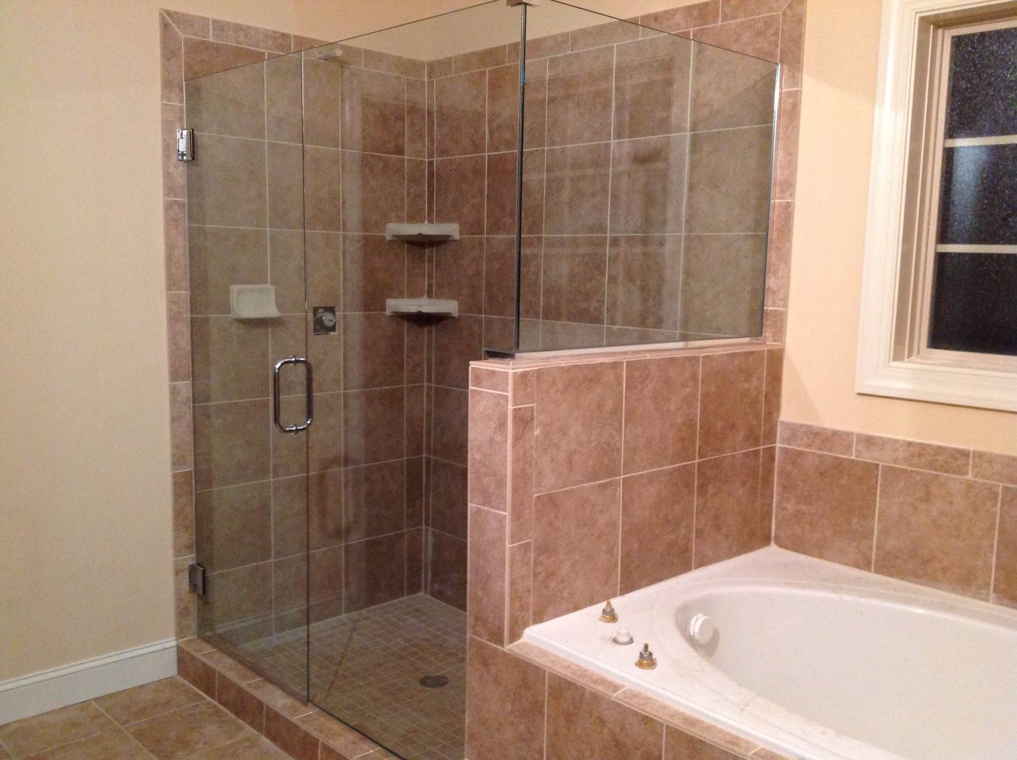 Custom Frameless Shower Experts In Raleigh Nc Mia Shower Doors