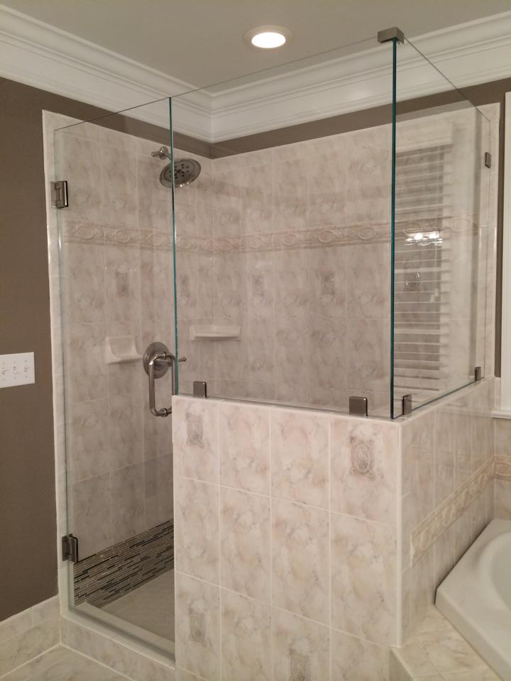 glass shower enclosures – Mia Shower Doors